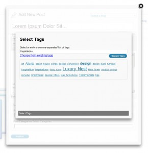 WordPress Standalone XML-RPC Client 3